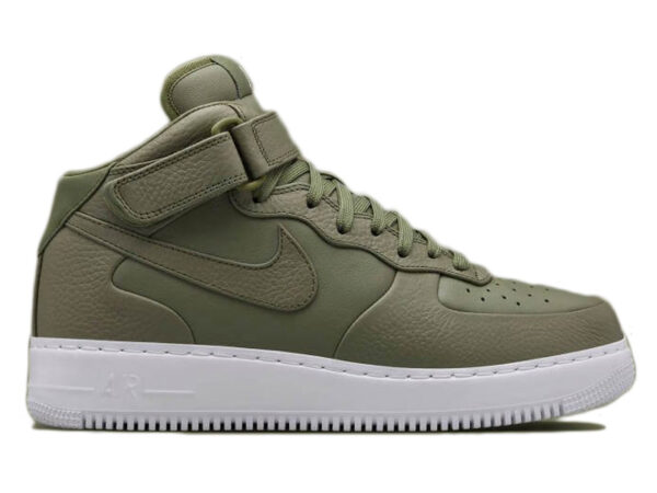 Nike Air Force 1 Mid болотные (35-46)