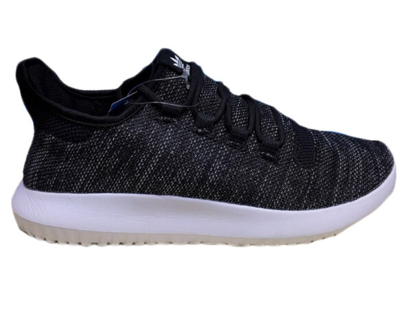 Adidas Tubular Shadow черные с белым (35-45)