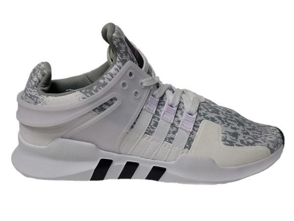 Adidas Equipment ADV 91-17 бежево-белые с серым (40-45)