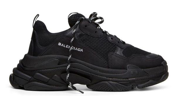 Кроссовки Balenciaga 42 размера