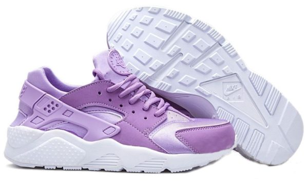 Nike Air Huarache женские фиолетовые (35-39)