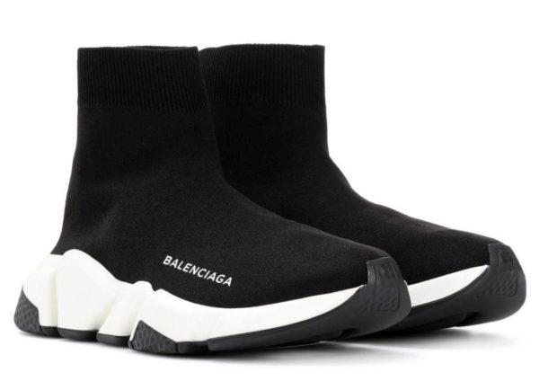 Женские кроссовки Balenciaga Speed Trainer