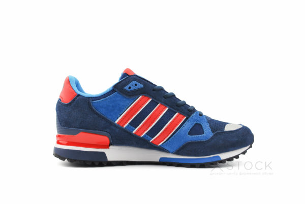 Adidas ZX 750 Blue-Red (40-45)
