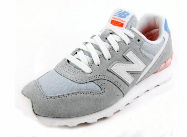 New Balance 996 серые (35-39)