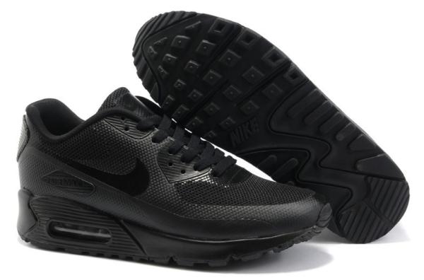 Женские кроссовки Nike Air Max 90 Hyperfuse