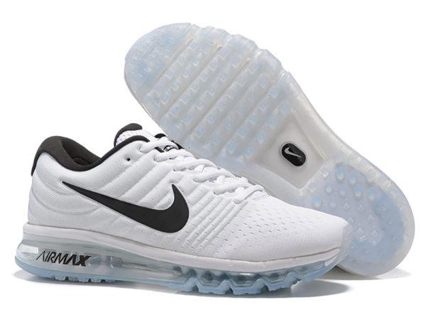 Женские кроссовки Nike Air Max 2017