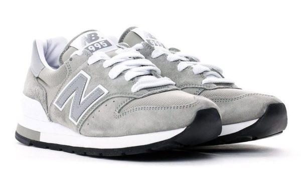 Кроссовки New Balance 995