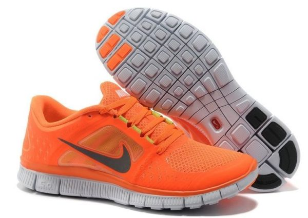 Женские кроссовки Nike Free Run