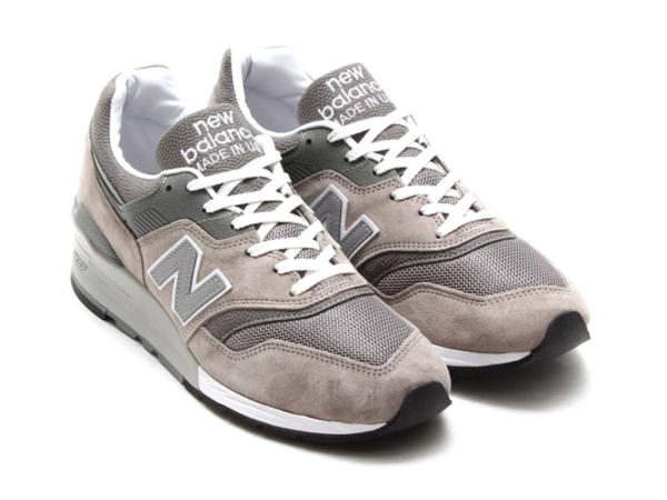 Женские кроссовки New Balance 997