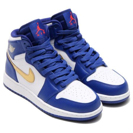 Кроссовки Nike Air Jordan 1 Retro High
