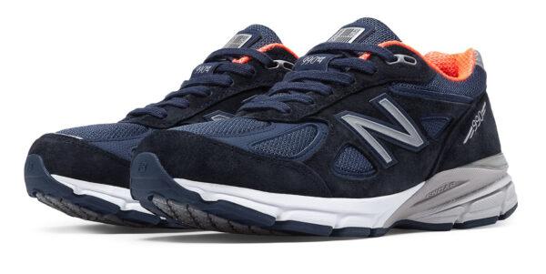 Кроссовки New Balance 40 размера