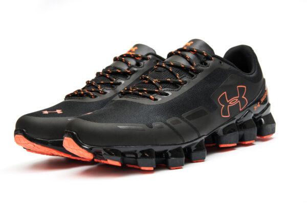 Весенние кроссовки Under Armour