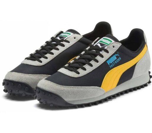 Кроссовки Puma 40 размера