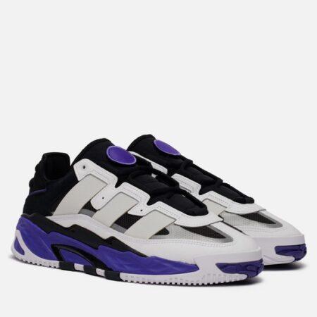 Белые кроссовки 42 размера